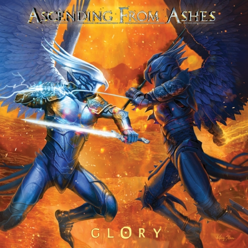Ascending from Ashes - Glory (2019)